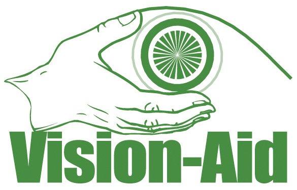 Visionaid logo